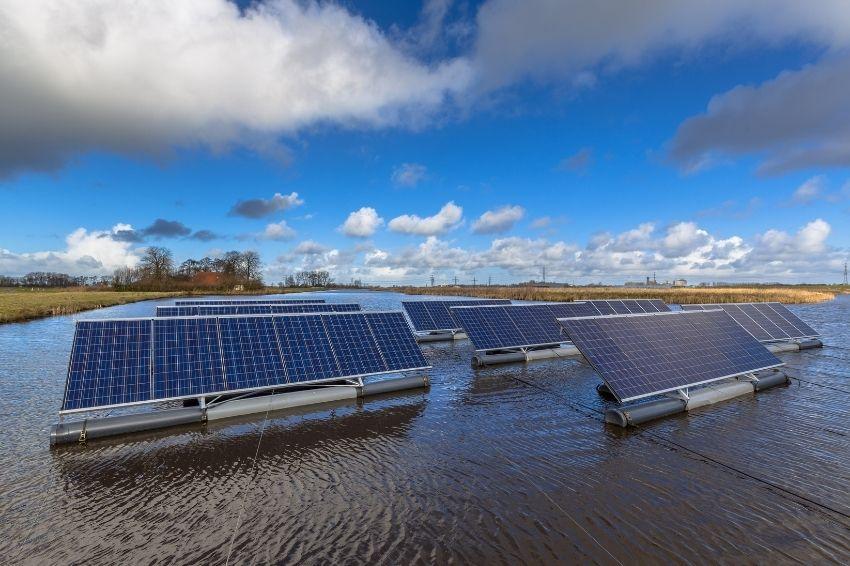 Energia solar pode aliviar crise hídrica