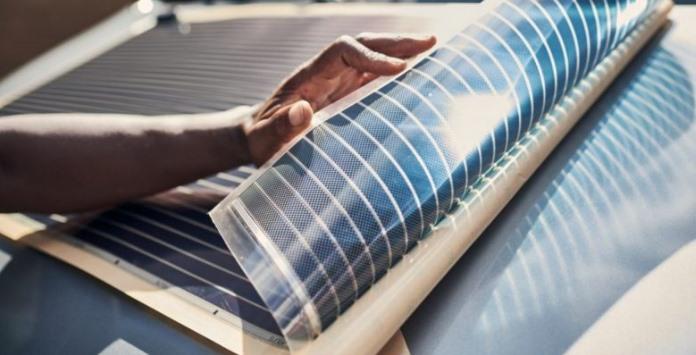 Novo painel solar orgânico será mais amigo do ambiente